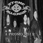 STONE MAGNUM Promo 2012 album cover