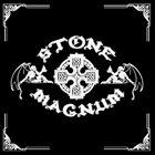 STONE MAGNUM Stone Magnum album cover