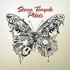 STONE TEMPLE PILOTS Stone Temple Pilots (2018 album) album cover
