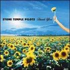 STONE TEMPLE PILOTS Thank You album cover