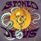 STONED JESUS — First Communion album cover