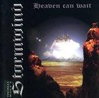 STORMWIND Heaven Can Wait album cover