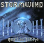 STORMWIND — Reflections album cover
