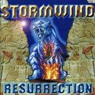 STORMWIND Resurrection album cover