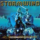 STORMWIND Rising Symphony album cover