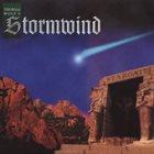 STORMWIND Stargate album cover