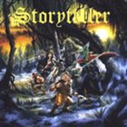 THE STORYTELLER 1998 Demo #1 album cover