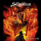 THE STORYTELLER Sacred Fire album cover