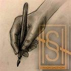 STRAIGHT SHOT HOME Straight Shot Home album cover