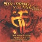 STRAPPING YOUNG LAD Tour EP album cover