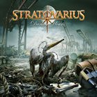 STRATOVARIUS Darkest Hours album cover