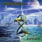 STRATOVARIUS Infinite album cover