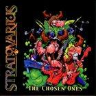 STRATOVARIUS The Chosen Ones album cover