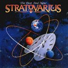 STRATOVARIUS The Past And Now album cover