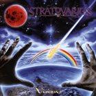 STRATOVARIUS Visions album cover