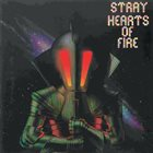 STRAY Hearts of Fire album cover