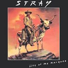 STRAY Live At The Marquee album cover