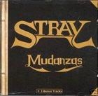 STRAY Mundanzas album cover