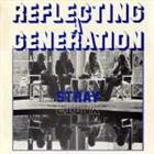 STRAY Reflecting A Generation album cover