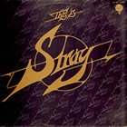 STRAY This Is Stray album cover