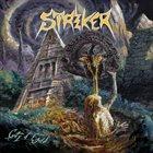 STRIKER City Of Gold Album Cover