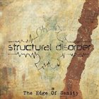 STRUCTURAL DISORDER The Edge of Sanity album cover