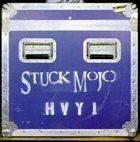 STUCK MOJO — HVY1 album cover