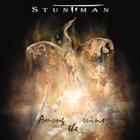 STUNTMAN Among The Ruins album cover