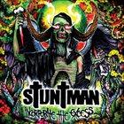 STUNTMAN Incorporate The Excess album cover