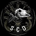 SUBLIME CADAVERIC DECOMPOSITION Sheep'N'Guns album cover