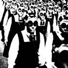 SUFFERING QUOTA Demo 2011 album cover