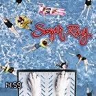SUGAR RAY 14:59 album cover