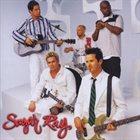 SUGAR RAY Sugar Ray album cover