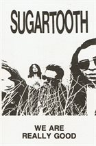 SUGARTOOTH We Are Really Good album cover