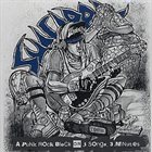 SUICIDAL TENDENCIES A Punk Rock Block or 3 Songs, 3 Minutes album cover