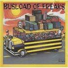 SUICIDAL TENDENCIES Busload of Freaks album cover