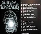 SUICIDAL TENDENCIES Demo 2 album cover