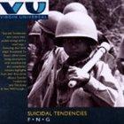 SUICIDAL TENDENCIES FNG album cover