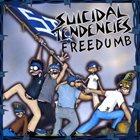 SUICIDAL TENDENCIES Freedumb album cover