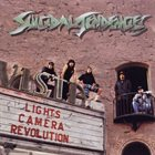 SUICIDAL TENDENCIES — Lights... Camera... Revolution! album cover