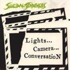 SUICIDAL TENDENCIES Lights...Camera...Conversation album cover
