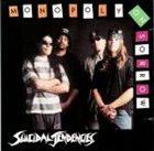 SUICIDAL TENDENCIES Monopoly on Sorrow album cover