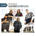 SUICIDAL TENDENCIES Playlist: The Very Best of Suicidal Tendencies album cover