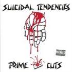 SUICIDAL TENDENCIES Prime Cuts album cover