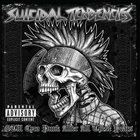 SUICIDAL TENDENCIES — Still Cyco Punk After All These Years album cover