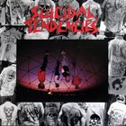 SUICIDAL TENDENCIES Suicidal Tendencies album cover