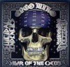 SUICIDAL TENDENCIES Year of the Cycos album cover