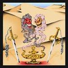 SUNAMI Sunami / Gulch album cover