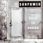SUNPOWER Back To Basics album cover