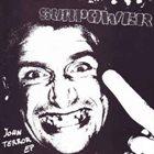 SUNPOWER John Terror EP album cover